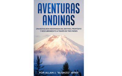 Spanish translation: AVENTURAS ANDINAS